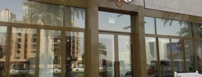 Maison Bagatelle is one of Dubai Food 6.