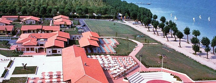 The Garda Village is one of Garda Lake Hotels.