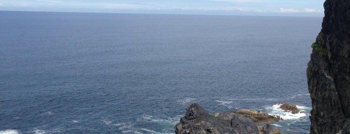 Faro Da Frouxeira is one of Faros.
