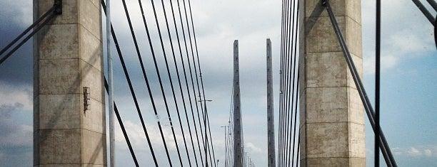 Puente de Øresund is one of Europa.
