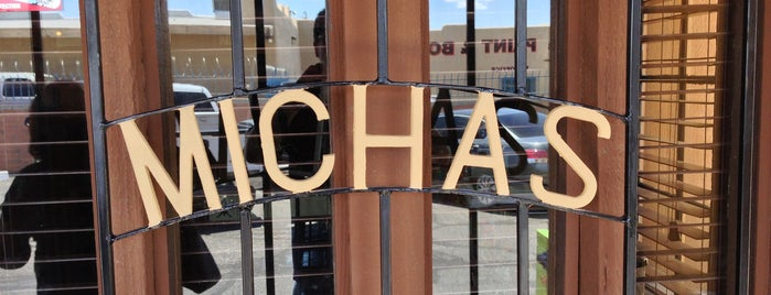 Micha's is one of TUC Latin Faves in The Old Pueblo.