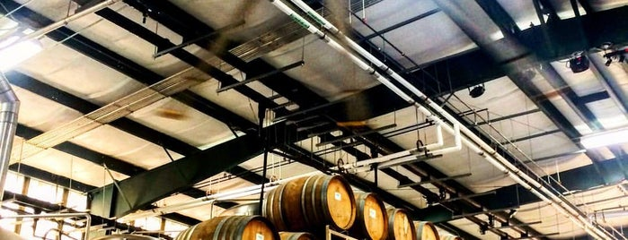 Southbound Brewing Company is one of Savannah - Always More to Discover!.