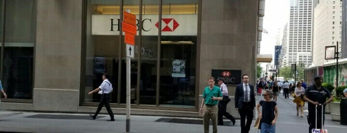 HSBC Premier is one of HSBC ATMs.