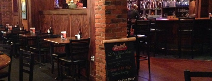 The Old Bag of Nails Pub is one of Best place to eat.