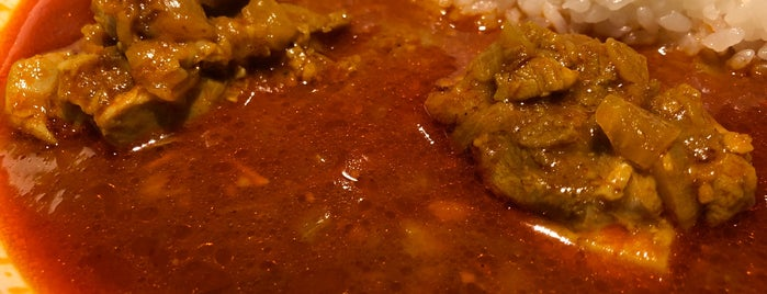 jazz olympus! is one of The 15 Best Places for Chicken Curry in Tokyo.