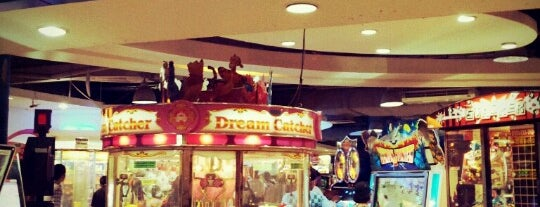 Timezone is one of Places to GO.