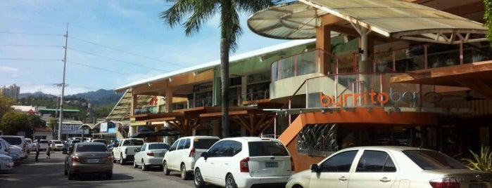 Banilad Town Centre is one of Certified Cebu.