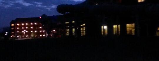 Mason Lodge