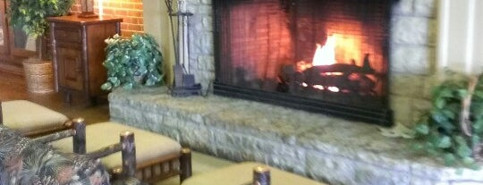 Clifty Inn is one of Best Places to Check out in United States Pt 2.