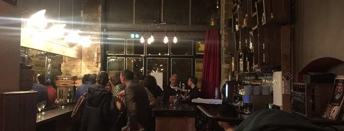 La Grange is one of Bars.