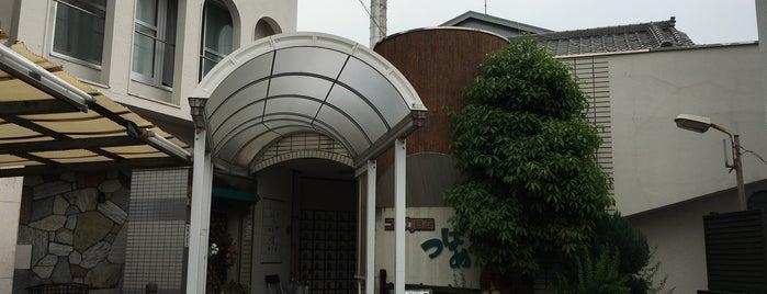つばめ湯 is one of 公衆浴場、温泉、サウナ in 世田谷区.
