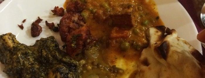 Taste of India is one of The 15 Best Indian Restaurants in Las Vegas.