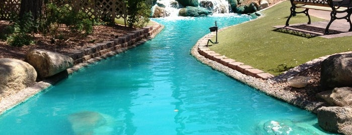Westgate Flamingo Bay is one of Timeshare Resorts in Nevada.