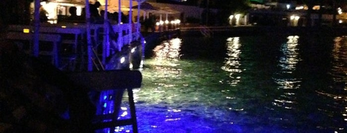 Pecos is one of Best Of CESME.
