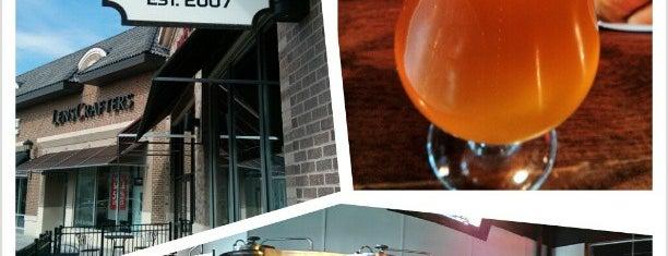 Nebraska Brewing Company is one of Don't knock it til you try it.