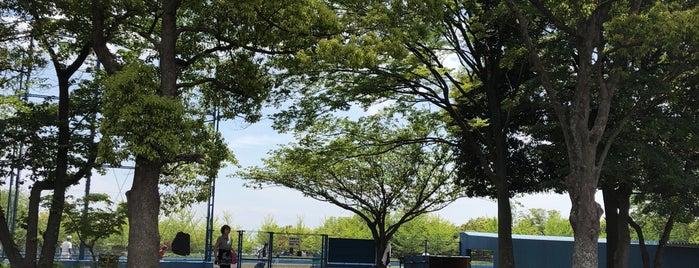 しらこばと運動公園競技場 is one of サイクリング.