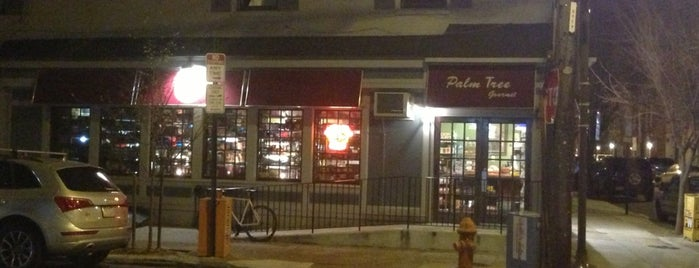 Palm Tree Gourmet is one of The 15 Best Delis and Bodegas in Philadelphia.