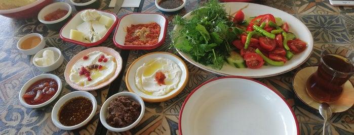 Kemankeş Cafe is one of Kahvaltı.