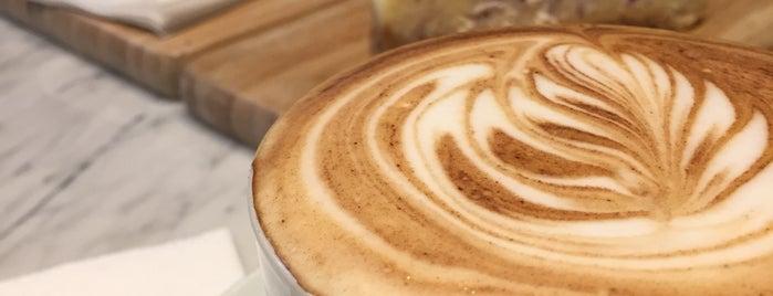 Cafes in Nişantaşı