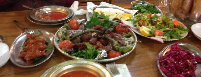 Sakıp Usta Beyran & Paça & Kebap is one of Must-visit Gece Hayatı Noktaları in Mersin.
