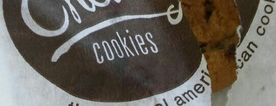 Mr. Cheney Cookies is one of rio de janeiro.