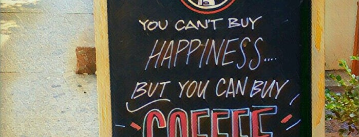 Terremoto is one of Espresso - Manhattan < 23rd.