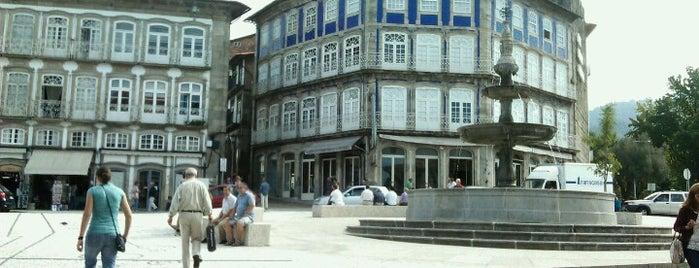 Pastelaria Clarinha is one of Braga e Minho.