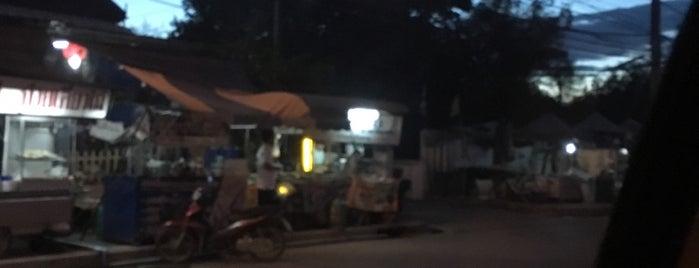 น้ำพอง is one of All-time favorites in Thailand.