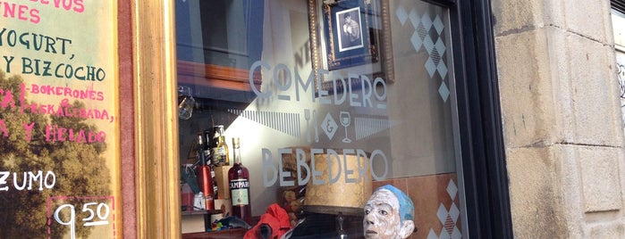 Peso Neto is one of Bilbao.
