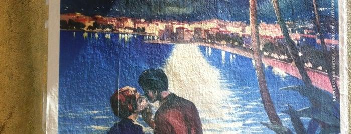 Balzola 1902 is one of quando vado in liguria....