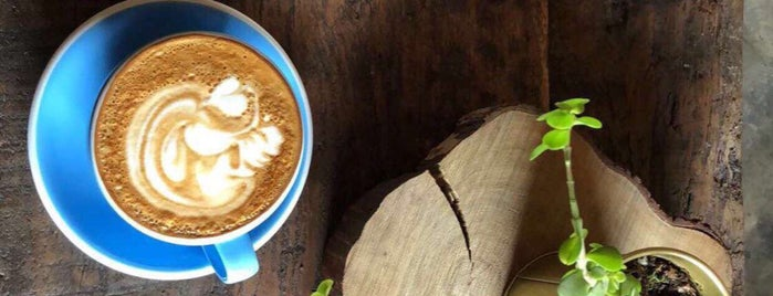 Indy Coffee is one of The 9 Best Places for Espresso in San Antonio.
