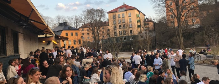 Bleck is one of Stockholm Misc.
