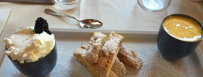 La Ristonomia is one of peccati di gola.