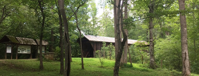 Bunker Hill Covered Bridge is one of Cool spots to visit with kiddos.