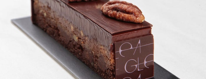 Pasteleria & Chocolate Glea is one of España.