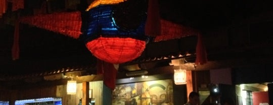 Casa Bariachi is one of Mexican favorites.