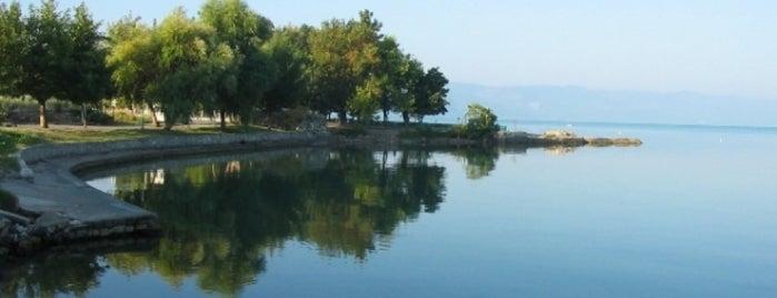 İznik is one of gezginkizin listesi.