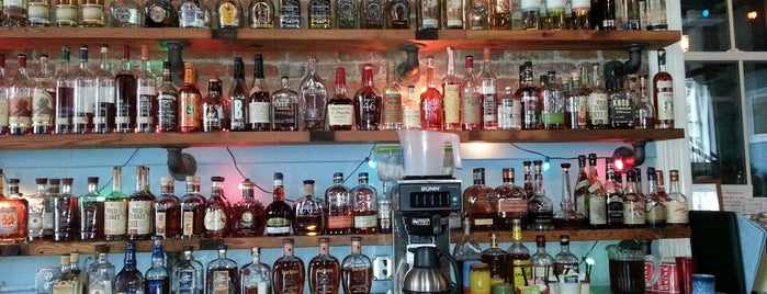 The Silver Dollar is one of A State-by-State Guide to 2015's Most Popular Bars.