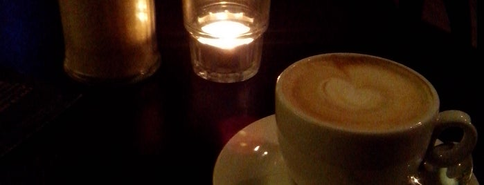 Záhir Coffee & Drinks is one of Favorite places in favourite cities..