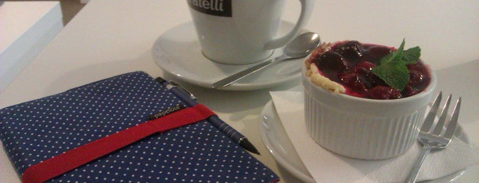 Caffé Fratelli is one of Favorite places in favourite cities..