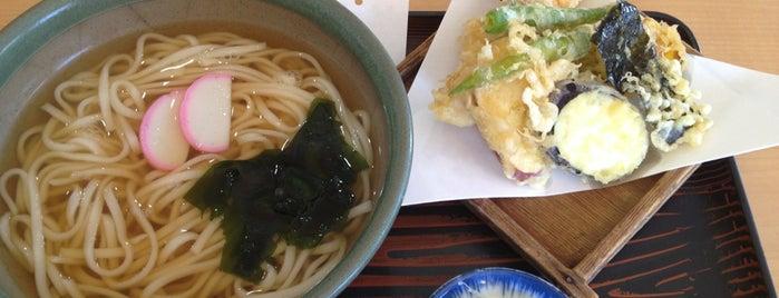 うどん ナザレ 豊橋本店 is one of 地域振興|豊橋カレーうどん.