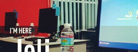 PJK Jeli is one of @Jeli, Kelantan.