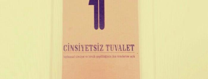 Alaçatı Hanımeli is one of Sonradan Gurme.