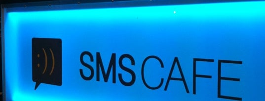 SMS CAFE is one of Рязань.