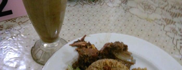 Depot Al Mutlik is one of Kuliner Wajib @Surabaya.