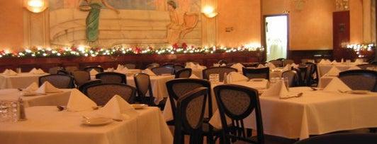 La Palina is one of The 15 Best Italian Restaurants in Brooklyn.