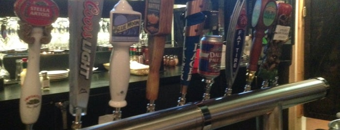 Top Local Bars for Avs fans