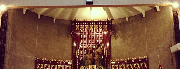St. John Paul II Parish is one of Churches/ Places of Worship.
