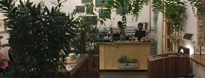 Jardin Cafeteria is one of Quero ir SP 2.