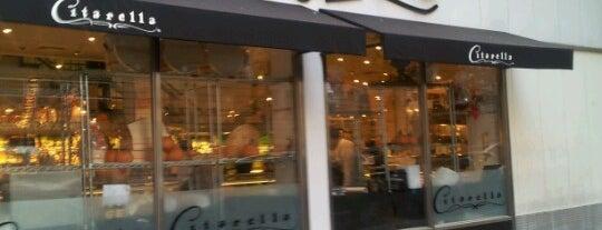 Citarella Gourmet Market - Upper West Side is one of A list of spots.